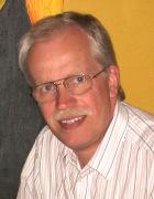Bengt Friman